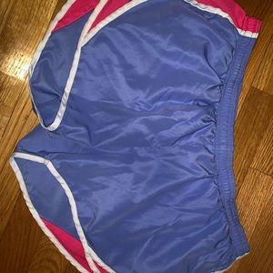 Soffe shorts.